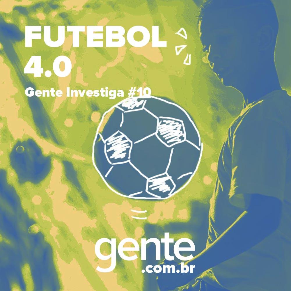 Capa - Futebol 4.0
