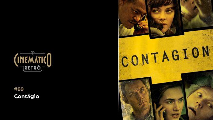 Cinemático – Contágio
