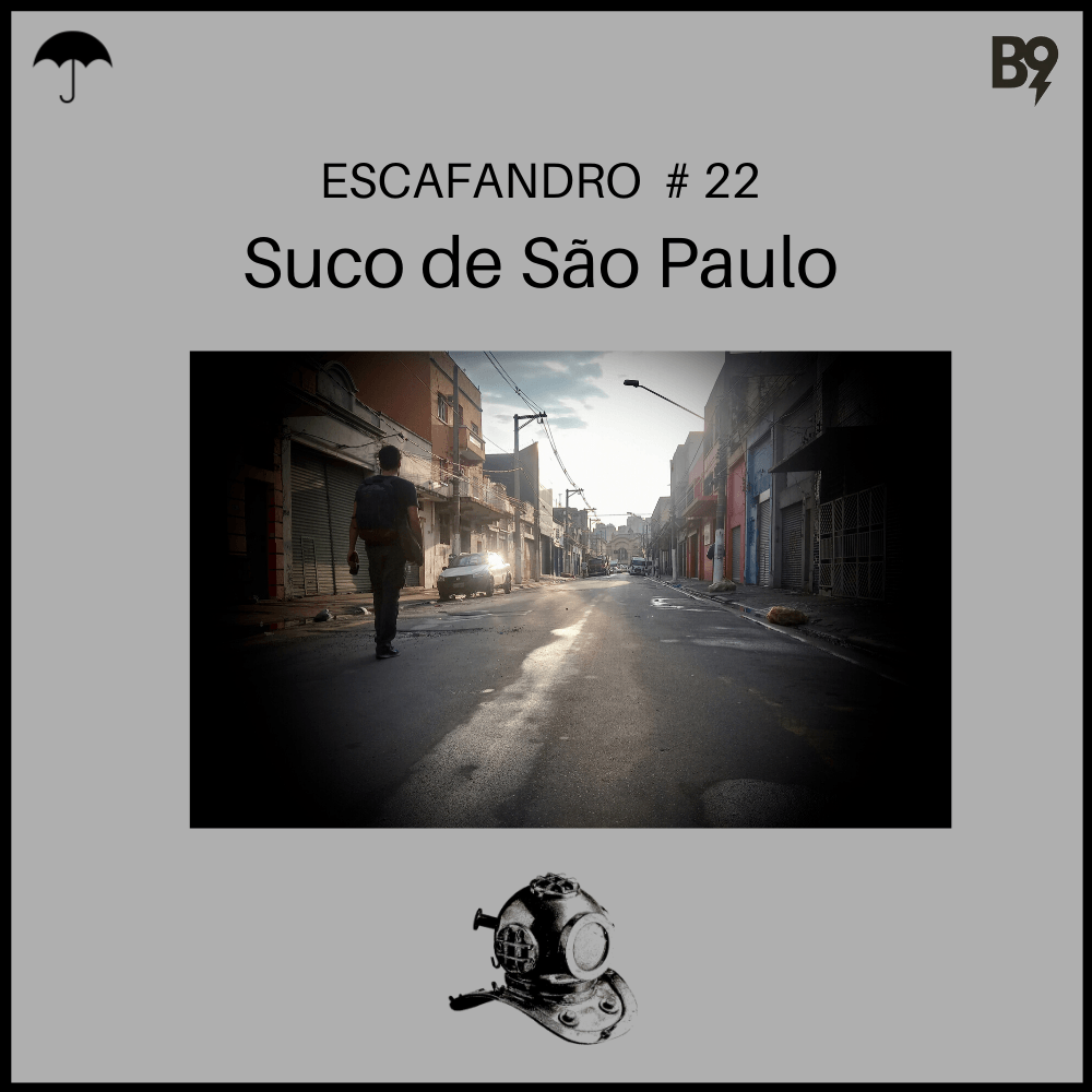 Capa - Suco de São Paulo