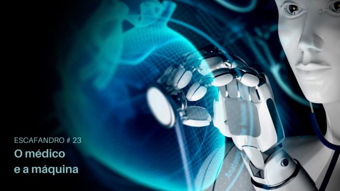 Escafandro – O médico e a máquina