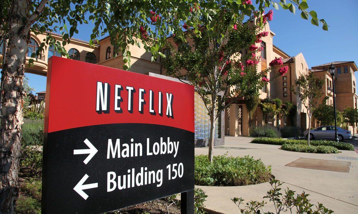 NetflixBuilding2.0