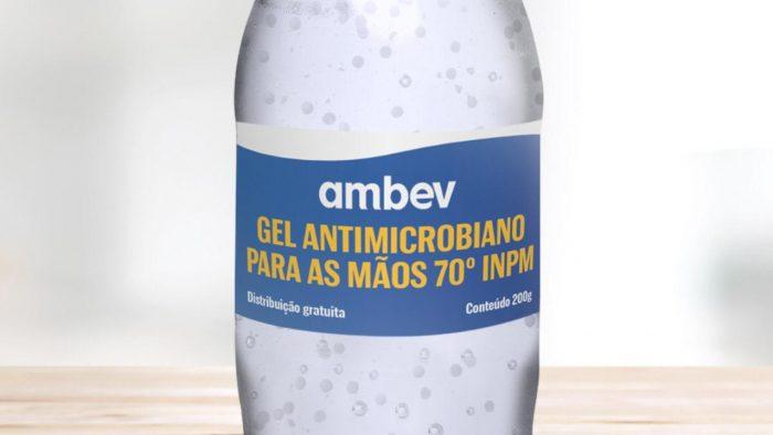 ambev-alcool-gel