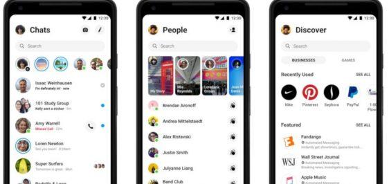 messenger-redesign