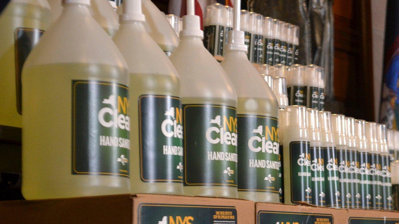 nys-clean-alcool-gel