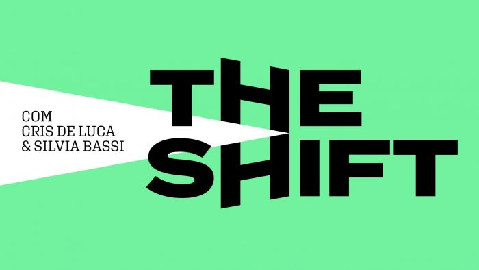 The Shift – Sonhando no Pinterest