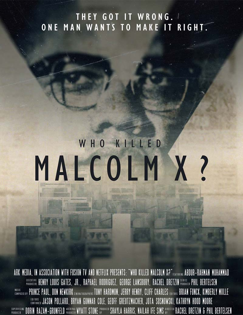 who-killed-malcolm-x