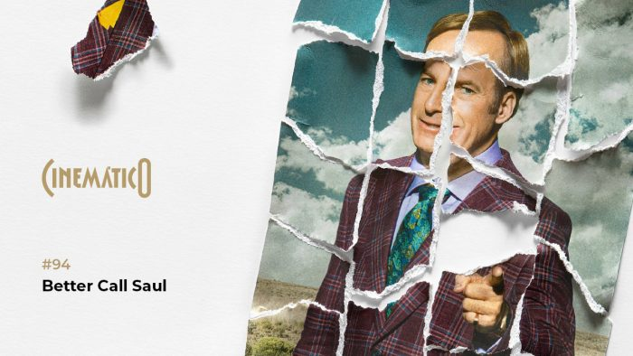 Cinemático – Better Call Saul