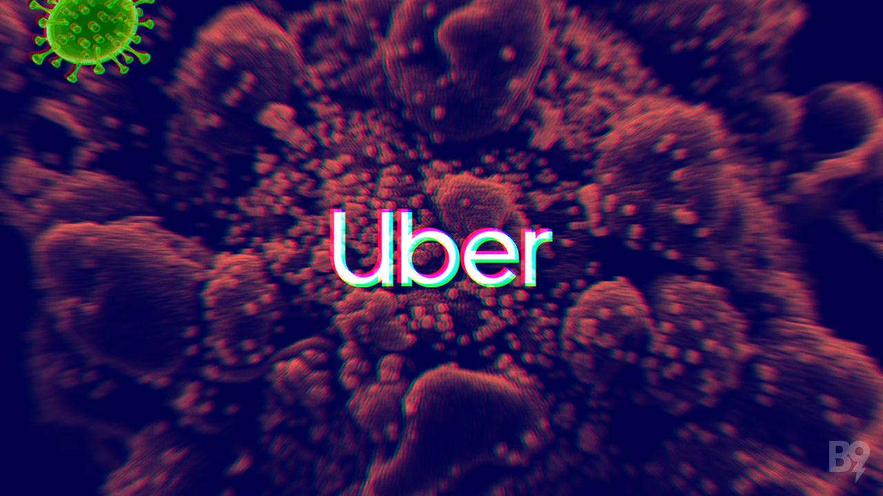 coronga-uber