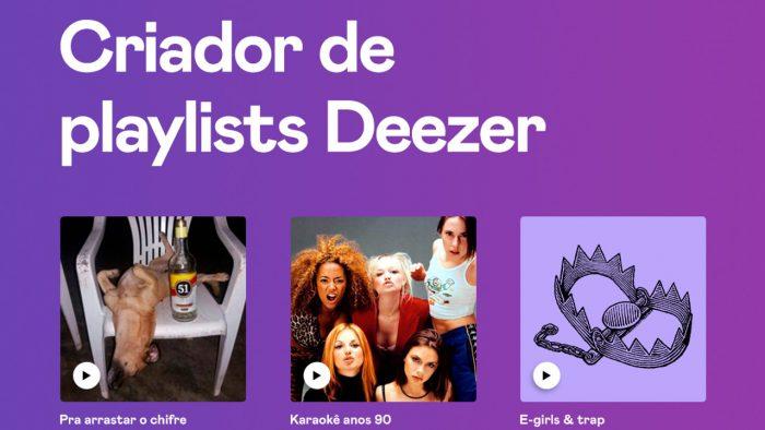 deezer-playlist-estagio