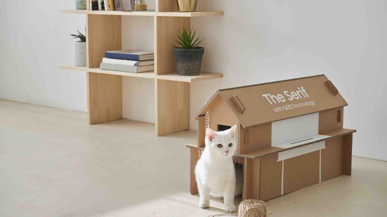 samsung-lancia-nuovo-eco-packaging-scatole-tv-diventano-case-gatti-v3-438498
