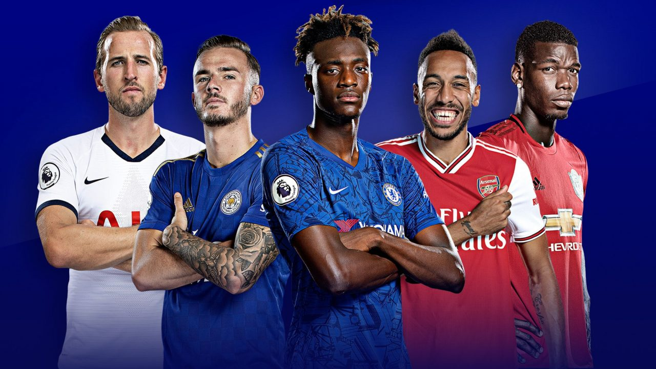 Premier League Aktuell