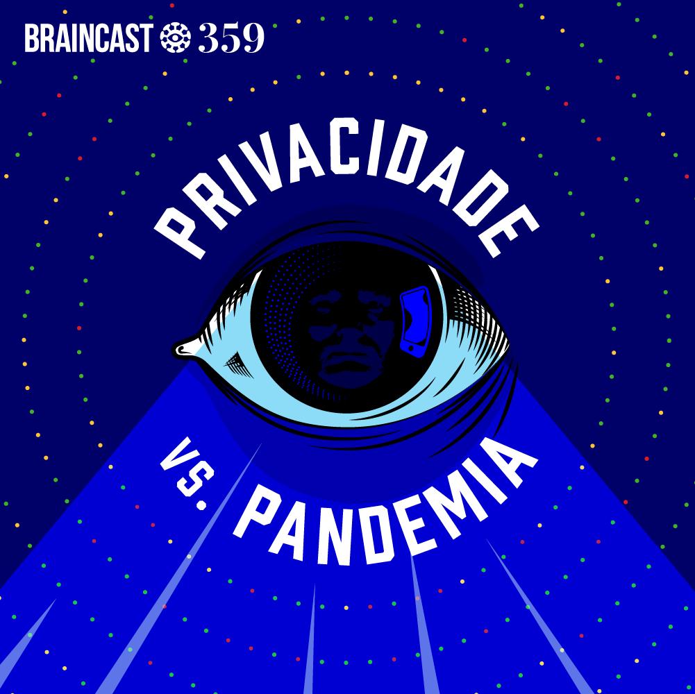 Capa - Privacidade vs Pandemia