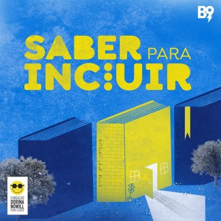 capa do Saber para Incluir