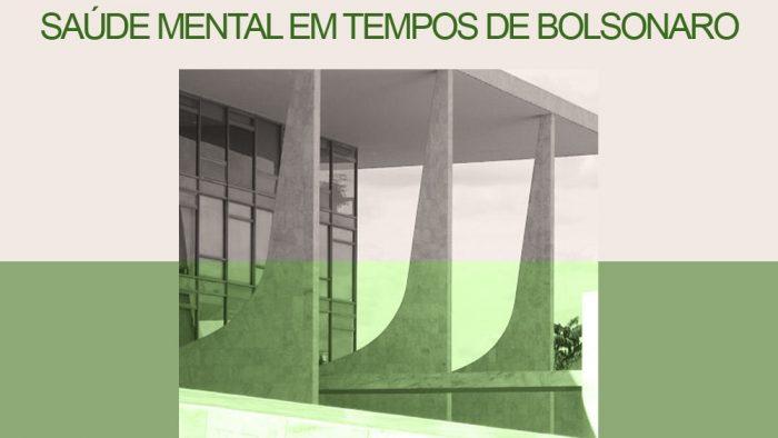 FINITUDE – SAÚDE MENTAL EM TEMPOS DE BOLSONARO