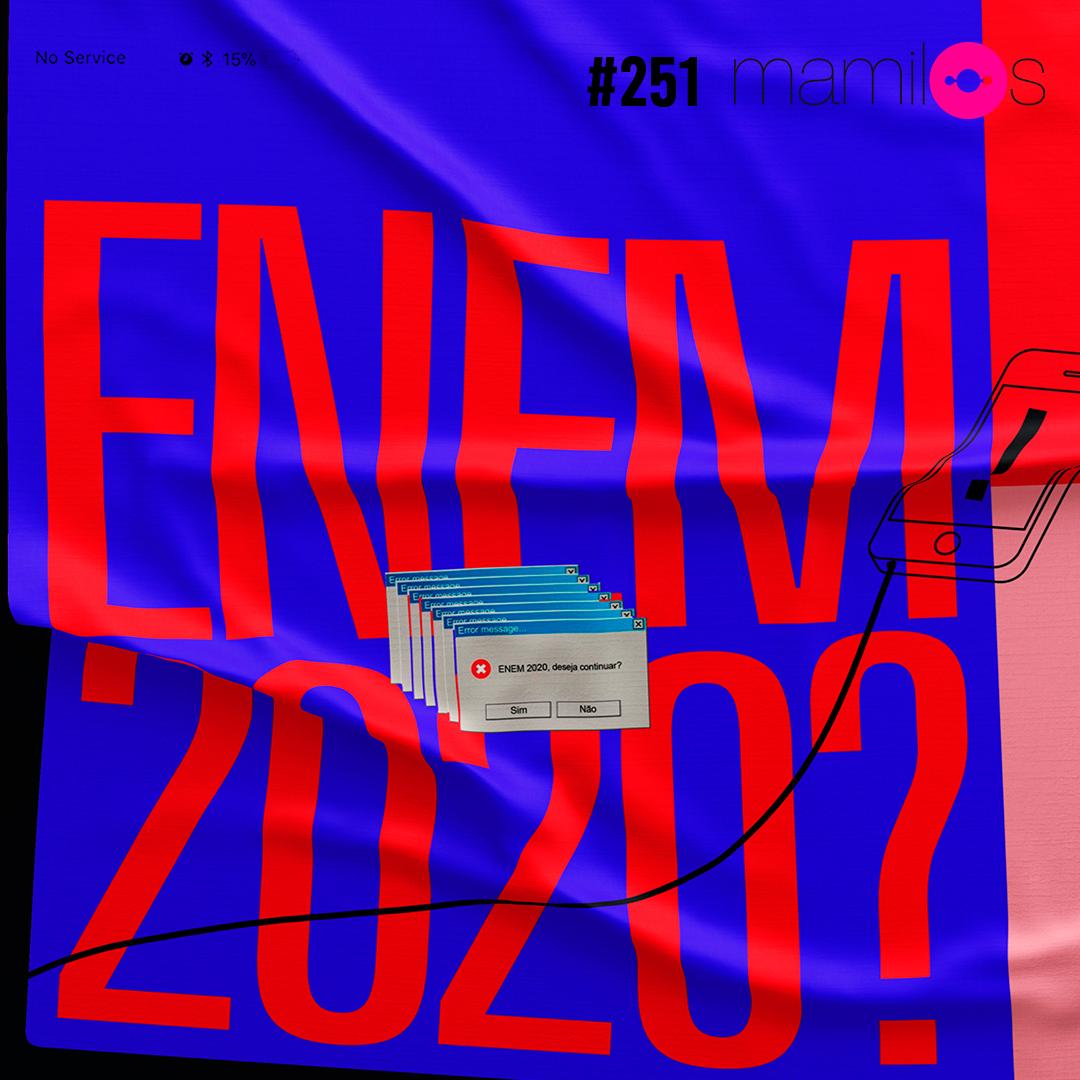 Capa - Enem 2020?
