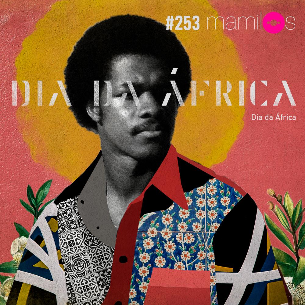 Capa - Dia da África