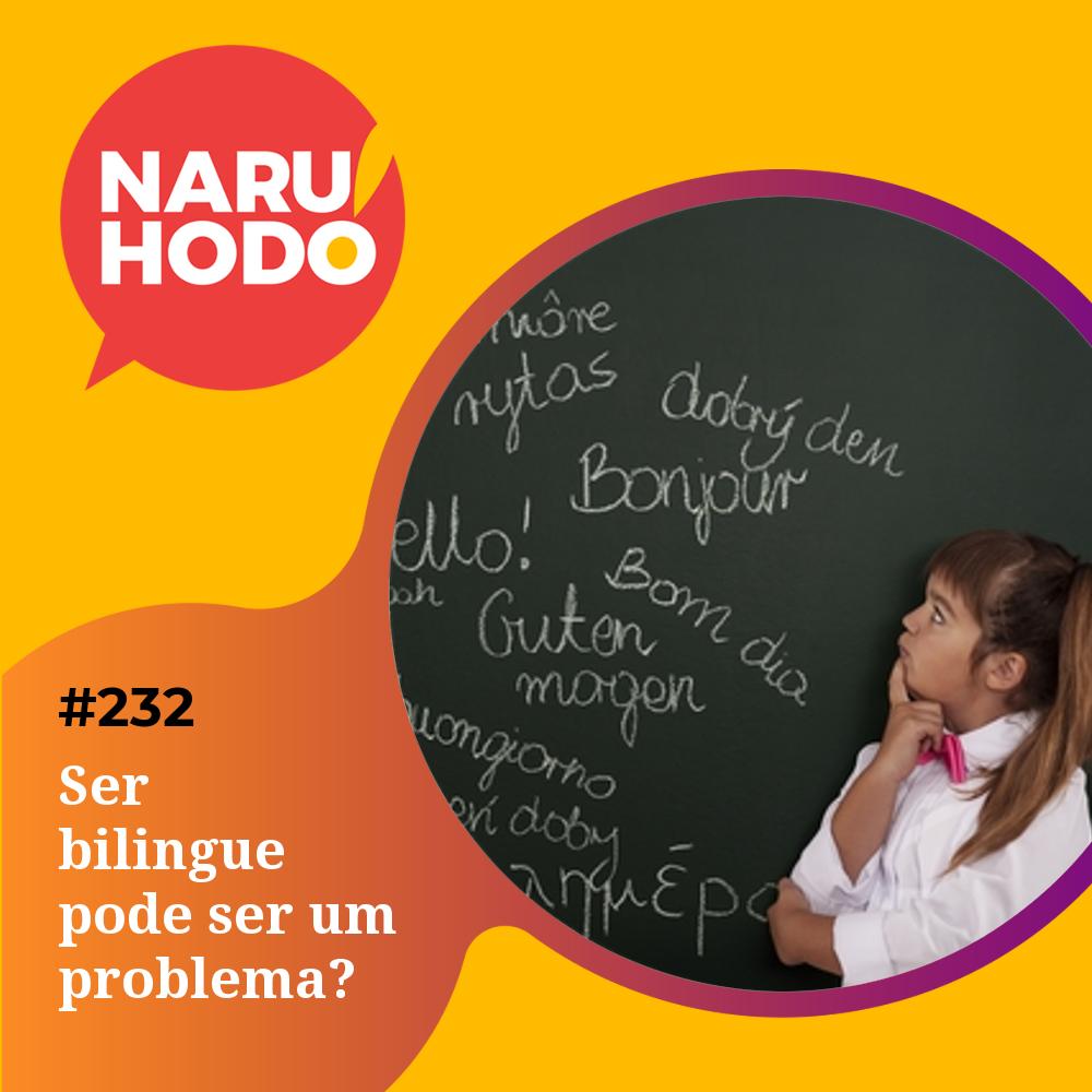 Capa - Ser bilingue pode ser um problema?