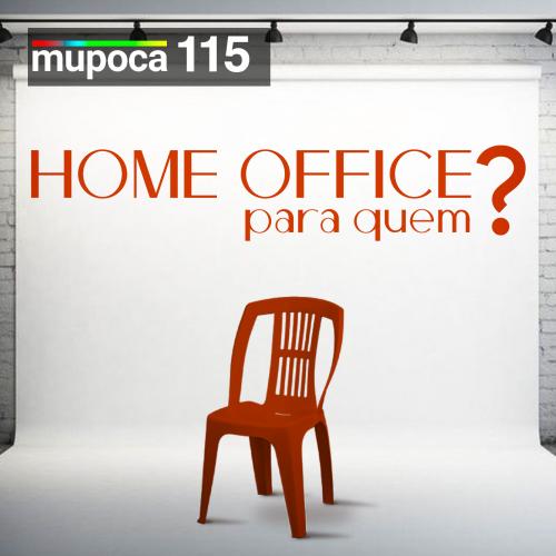 Capa - Home-office para quem?