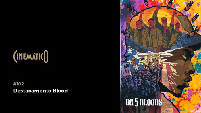 Cinemático – Destacamento Blood
