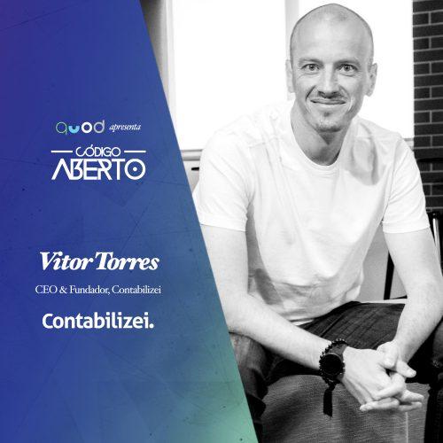 Capa - Vitor Torres, CEO, Contabilizei