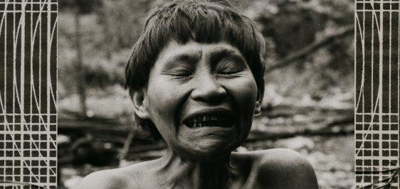 Frame Yanomami 2020