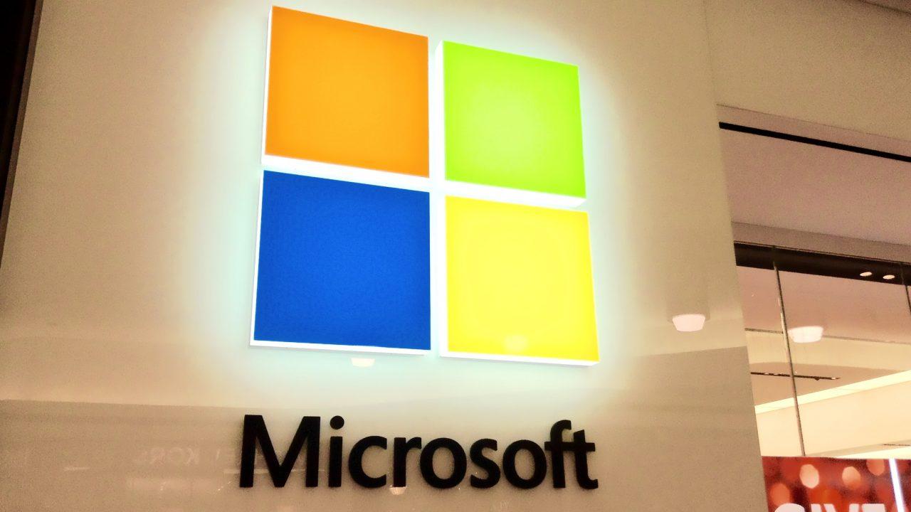 Logotipo-da-Microsoft-Store