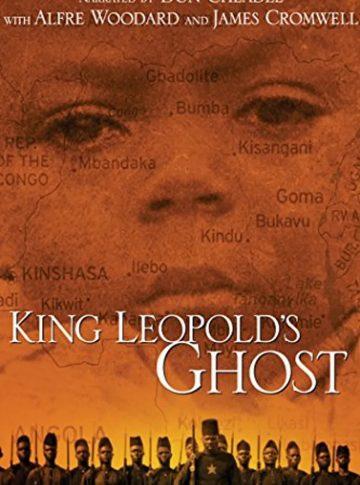 kingleopoldghost