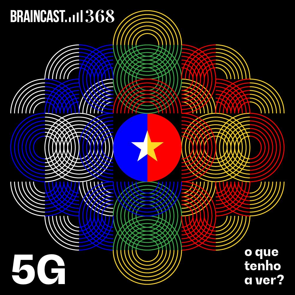 Capa - 5G: o que tenho a ver?