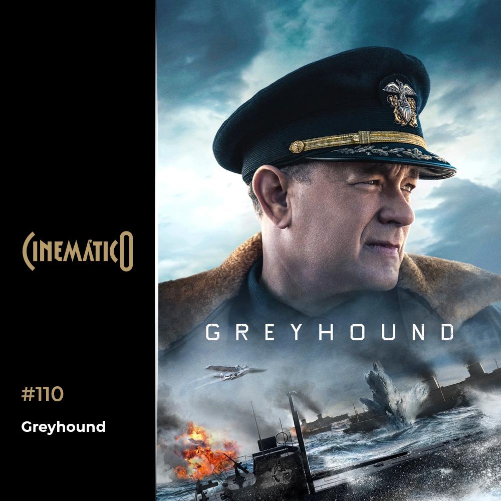 Capa - Greyhound