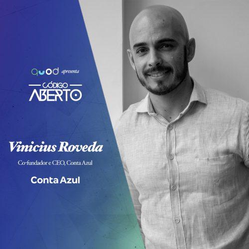 Capa - Vinícius Roveda, CEO, Conta Azul