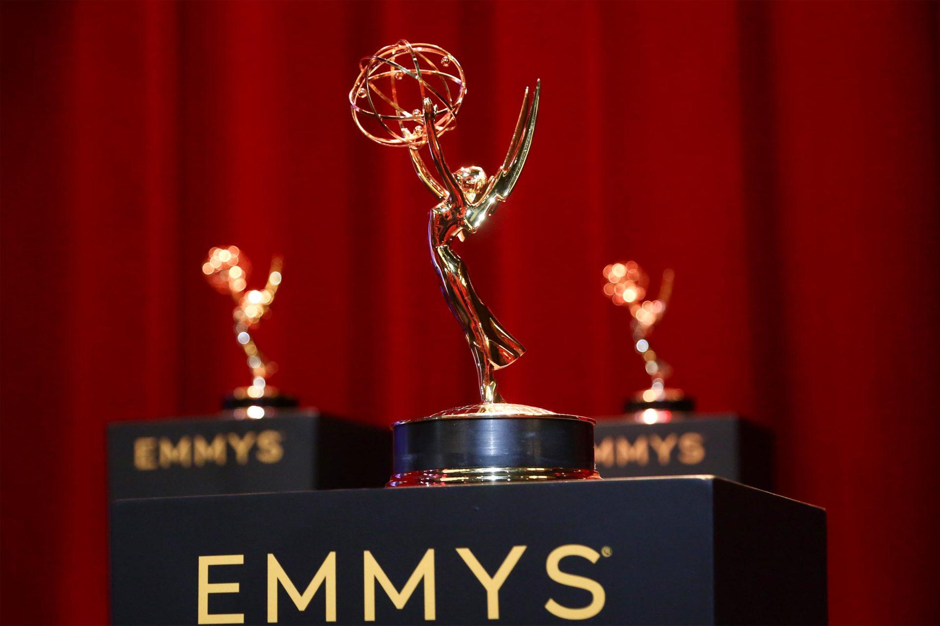 Para a surpresa de ninguém, cerimônia do Emmy Awards 2020 será realizada online