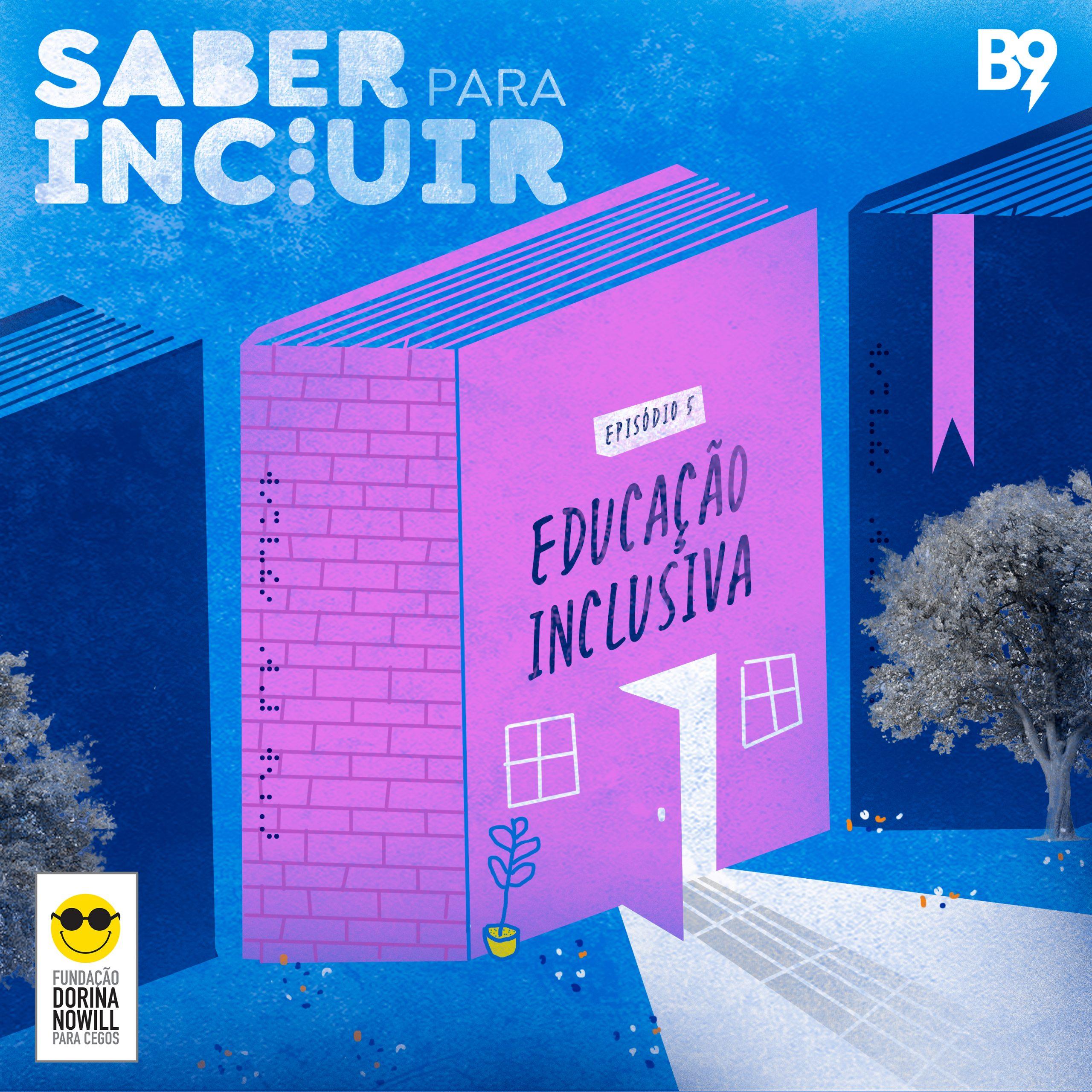 Capa - Educação Inclusiva
