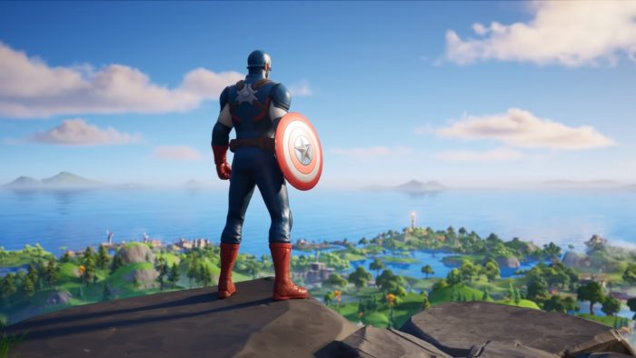 captainamericafortnite