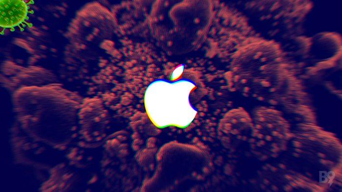 coronga-apple