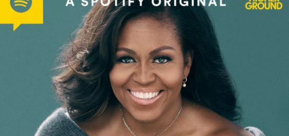 michele-obama-spotify-podcast