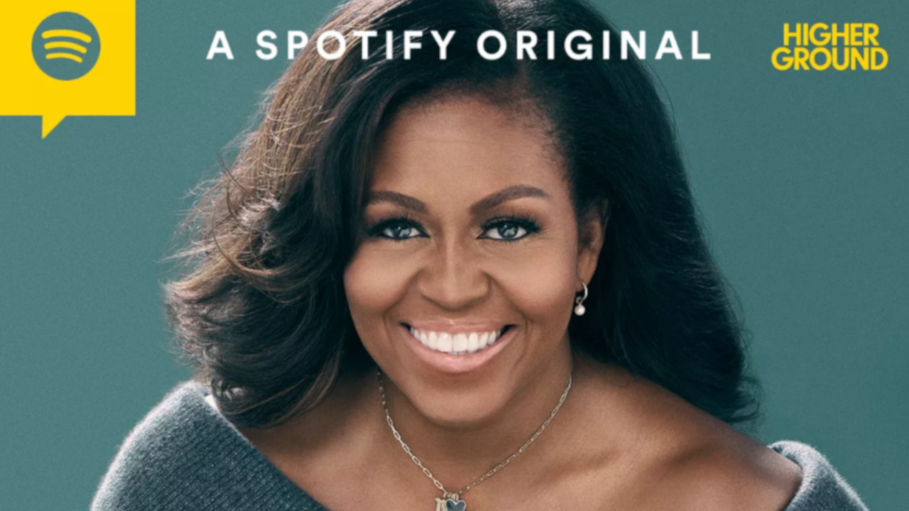 michele-obama-spotify-podcast