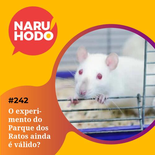 Capa - O experimento do Parque dos Ratos ainda é válido?