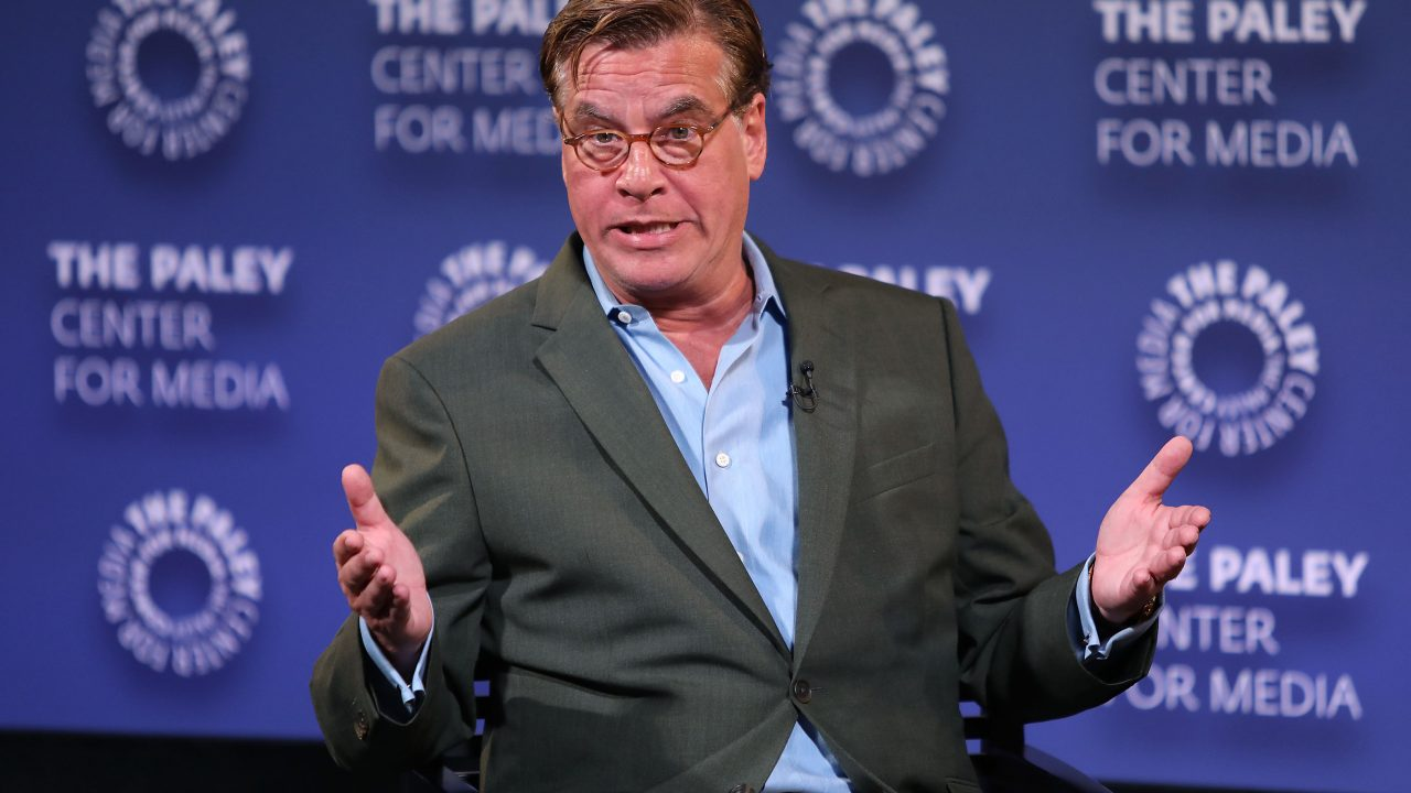 """PaleyFest NY Opening Night Presents – """"THE WEST WING"""" – A Look Back with Aaron Sorkin, New York, USA – 04 Oct 2019"""