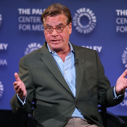 "PaleyFest NY Opening Night Presents – ""THE WEST WING"" – A Look Back with Aaron Sorkin, New York, USA – 04 Oct 2019"