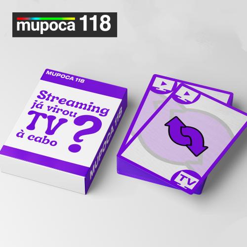 Capa - O streaming já virou TV a cabo?