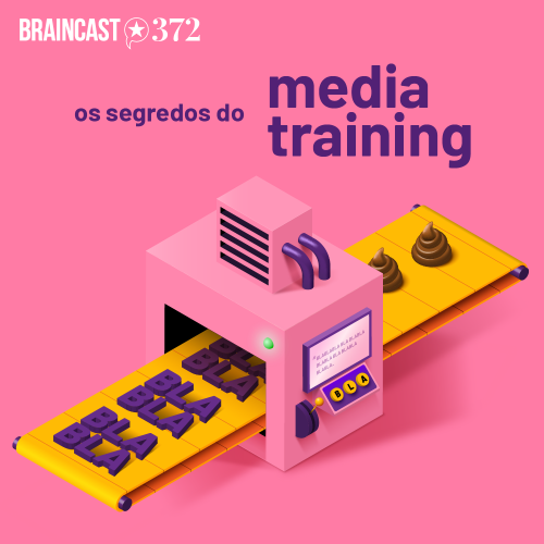 Capa - Os segredos do media training