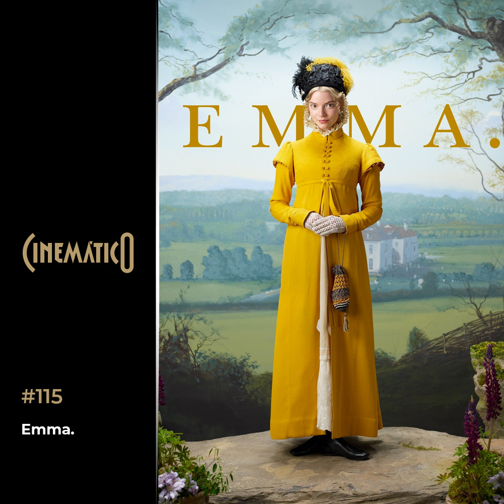 Capa - Emma.