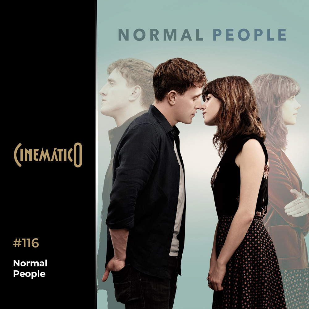 Capa - Normal People