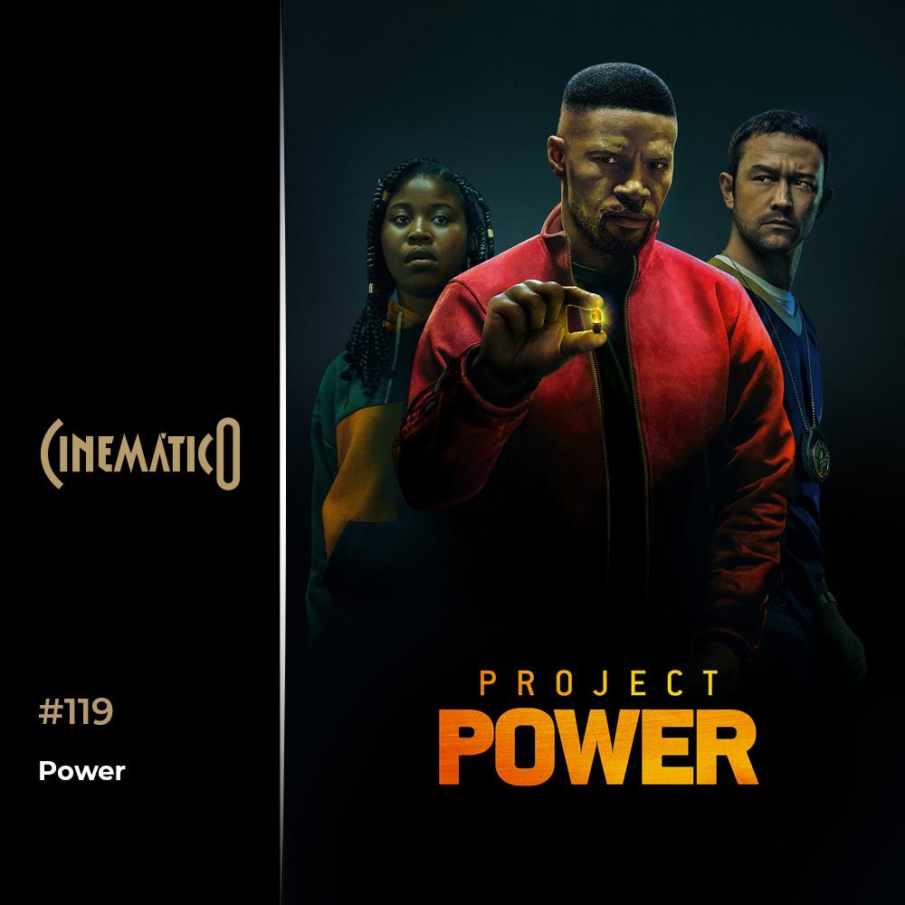 Capa - Power