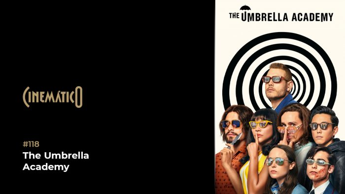 Cinemático – The Umbrella Academy