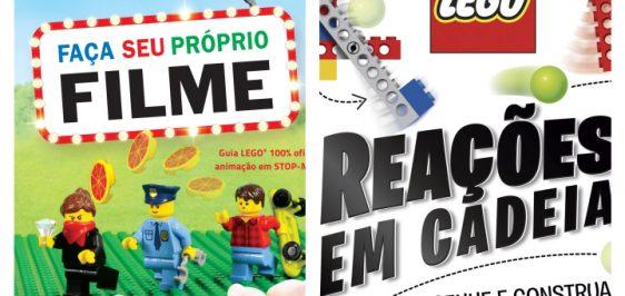 LEGO-livros
