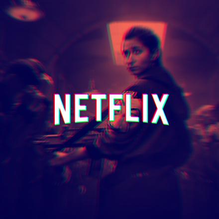 Netflix agora testa botão de seleção aleatória na página inicial