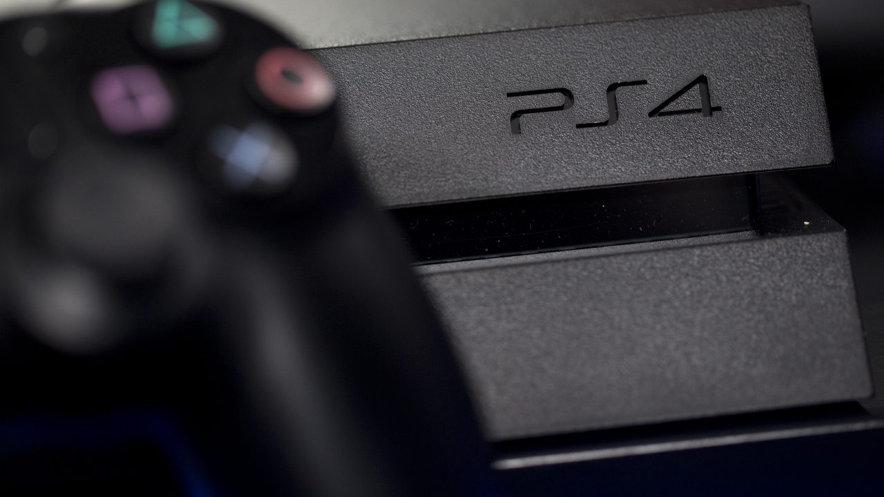 Sony Corp. PlayStation 4 As Game Console Goes On Sale In U.S.