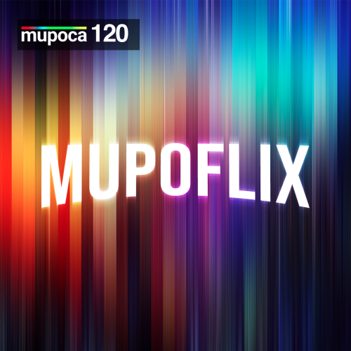 Capa - Mupoflix: um pitch de reality shows