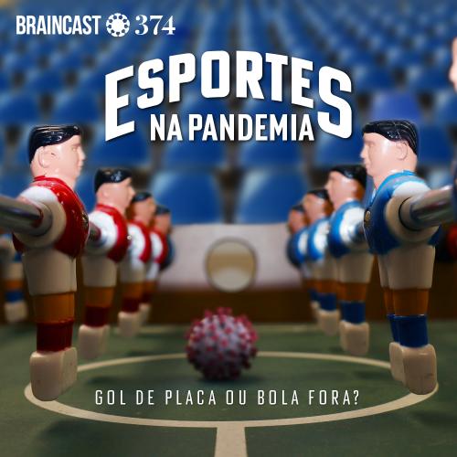 Capa - Esportes na pandemia: gol de placa ou bola fora?